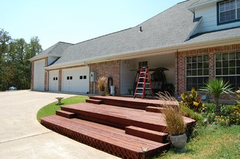 Arlington TX General Contractor Services